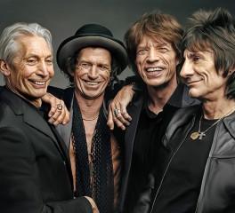 Οι Rolling Stones επιμελούνται συλλογή με τα blues κομμάτια που τους επηρέασαν