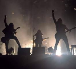Οι Rotting Christ ξεκινούν τις ηχογραφήσεις του νέου τους δίσκου