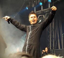 Roy Khan: «Η φυγή μου από τους Kamelot ήταν η καλύτερη απόφαση που έχω πάρει»