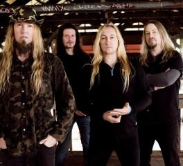 Οι Sanctuary συνεχίζουν με τον frontman των Witherfall, Joseph Michael