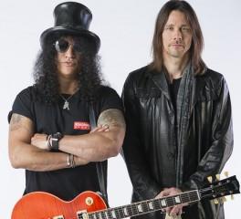 Έτοιμος ο νέος δίσκος των Slash ft. Myles Kennedy & The Conspirators