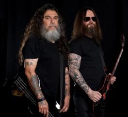 Δείτε το πρώτο επεισόδιο από το ντοκιμαντέρ για τους Slayer
