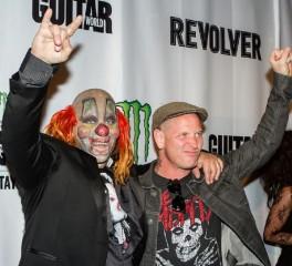 Οι γιοι των Slipknot διασκευάζουν …Slipknot