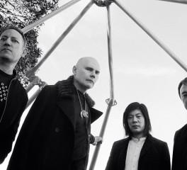 Σε reunion περιοδεία οι Smashing Pumpkins
