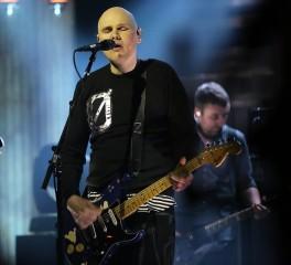 Πρώτη live εμφάνιση των Smashing Pumpkins μετά από την επανένωσή τους