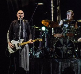 Smashing Pumpkins και Myrkur διασκευάζουν Stevie Nicks