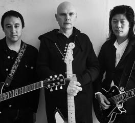 Ακούστε τον νέο δίσκο των Smashing Pumpkins (stream)