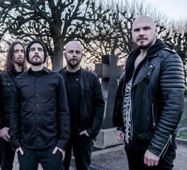 Oι Soilwork ανακοινώνουν το νέο τους άλμπουμ, Verkligheten