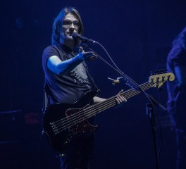 """Home Invasion"": O Steven Wilson στο Royal Albert Hall"