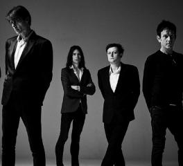 Οι Suede «μοιράζονται» το νέο τους single