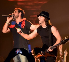 Daron Malakian vs. Serj Tankian