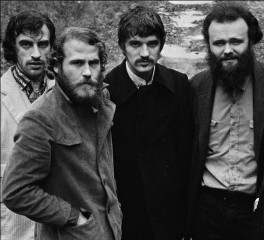 """Επετειακή επανέκδοση του οριακού """"Music From Big Pink"""" των The Band"""