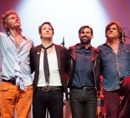 Οι Beasts Of Bourbon μετονομάζονται και κυκλοφορούν νέο άλμπουμ