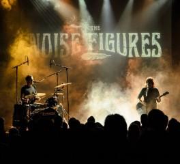 Πρώτη μετάδοση: Νέο τραγούδι από τους Noise Figures