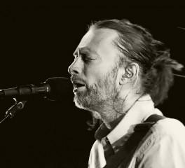 """The Axe"": Νέο κομμάτι από τον Thom Yorke"