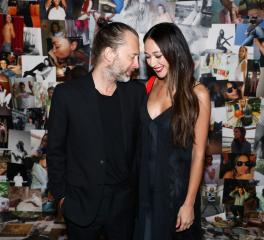 «Μοδάτη» μουσική επένδυση από τον Thom Yorke
