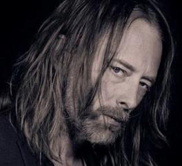 Ακούστε τις πρώτες «κινηματογραφικές» νότες του Thom Yorke