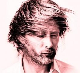Ένα κομμάτι για την Greenpeace από τον Thom Yorke
