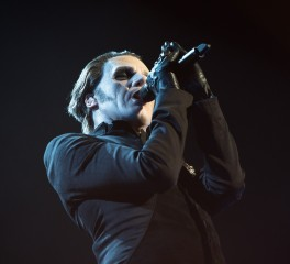 Tobias Forge: «Οι Ghost παραμένουν μια metal μπάντα»