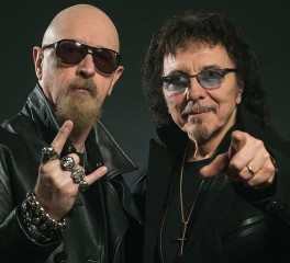 Tony Iommi: «Είμαι ανοιχτός στο ενδεχόμενο συνεργασίας με τον Rob Halford…»