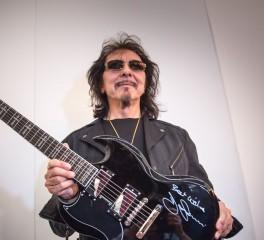 """Επανακυκλοφορεί το """"Forbidden"""" των Black Sabbath"""