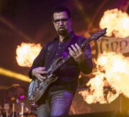 Οι Godsmack αναβάλλουν την ευρωπαϊκή περιοδεία τους λόγω πένθους