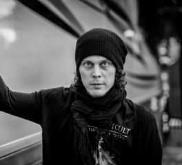 Νέα μπάντα από τον πρώην frontman των HIM, Ville Valo