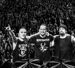 Αυτά τα μεγάλα heavy metal συγκροτήματα ανακοινώθηκαν για το Rockwave!