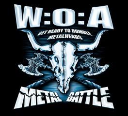 Το Wacken Metal Battle «τρέχει» για δέκατη χρονιά
