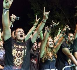 Οι Wardrum ξεκινούν διαδικτυακή οντισιόν για νέο τραγουδιστή