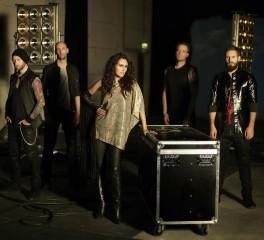 """Resist"": Οι Within Temptation ανακοινώνουν τη νέα τους δουλειά"