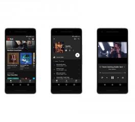 Νέα streaming, μουσική πλατφόρμα από το YouTube