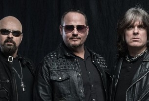 "Tim ""Ripper"" Owens, Harry Conklin και Sean Peck στην Ελλάδα για τρεις συναυλίες"