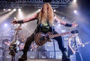 "Δείτε το νέο video του ""Trampled Down Below"" των Black Label Society"