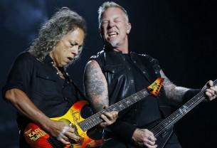 Oι Metallica ανακοίνωσαν τους ευρωπαϊκούς προορισμούς της Worldwired Tour 2019