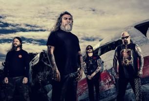 Οι Slayer επιστρέφουν στην Αθήνα;