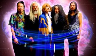 Οι Acid Mother's Temple επιστρέφουν στην Αθήνα