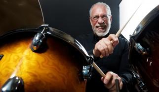 Το Athens Drum Festival επιστρέφει στο Αθηνά Live