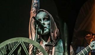 O Nergal κατηγορείται για προσβολή εθνικών συμβόλων