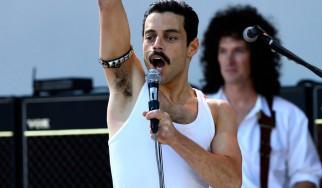"""Δύο υποψηφιότητες για το """"Bohemian Rhapsody"""" στις Χρυσές Σφαίρες"""