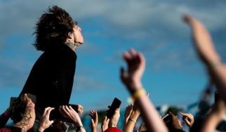 Fan αφήνει την τελευταία του πνοή σε συναυλία των Bring Me The Horizon