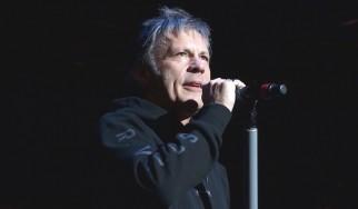 Ο Bruce Dickinson και ο Jon Lord σχεδίαζαν περιοδεία με κομμάτια των Deep Purple