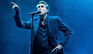 Ο Bryan Ferry έρχεται στη Θεσσαλονίκη