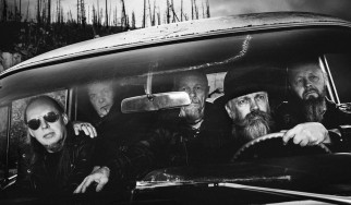 O Tony Iommi στον νέο δίσκο των Candlemass