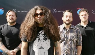 """Unheavenly Creatures"": Δείτε το νέο video των Coheed Αnd Cambria"