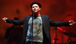 "Corey Taylor: «Στα επίπεδα του ""Iowa"" o νέος δίσκος των Slipknot…»"