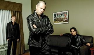 """""""We're Crazy"""": Ακούστε το νέο single των Danko Jones"""