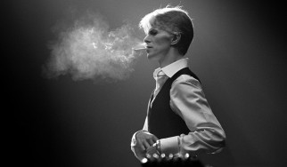 Έκθεση αντικειμένων του David Bowie σε… mobile app