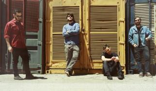 Οι Deaf Radio ξεκινούν ευρωπαϊκή περιοδεία με 33 σταθμούς