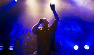 Ο Udo Dirkschneider στο Chania Rock Festival